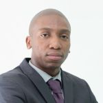 Tshepo Moloi | CEO | Stokfella » speaking at Seamless Southern Africa