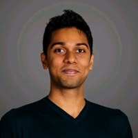 Saikrishnan Ranganathan, Founder and Chief Executive Officer, Sensorflow