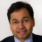 Samuel Thevasagayam, Deputy Director, Global Development, The Bill & Melinda Gates Foundation