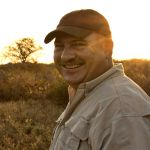 Dr. Johan Marais | Veterinarian | Saving the Survivors » speaking at Vet Expo