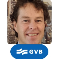 Jan Luijben | Information Manager | G.V.B. » speaking at World Rail Festival