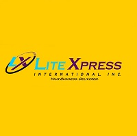LITE XPRESS INTERNATIONAL INC . at Home Delivery Asia 2019