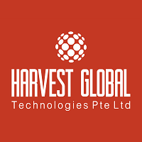 Harvest Global Technologies Pte. Ltd. at Home Delivery Asia 2019