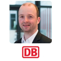 Sascha Oberbüscher | Director Tourist Co-Operation | Deutsche Bahn » speaking at World Rail Festival