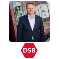 Aske Wieth Knudsen | Vice President Product | DSB » speaking at World Rail Festival