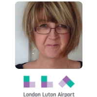Julie Mcgrory | Continuous Improvement Manager | London Luton Airport Limited » speaking at Aviation Festival