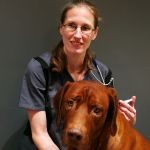 Dr. Tessa Brouwer (BVSc, MSc, BSc) | Owner And Veterinarian | Family Pet Centre » speaking at Vet Expo