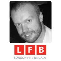 Matthew Dear | Programme Manager - Ultra Low Emission Fleet | London Fire Brigade » speaking at Solar & Storage Live