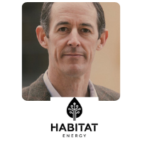 Ben Irons | Co-founder | Habitat Energy » speaking at Solar & Storage Live
