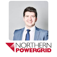 Andrew Mckenna | Commercial Manager | Northern Powergrid » speaking at Solar & Storage Live