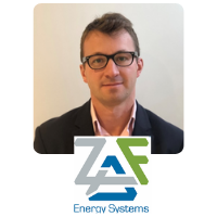 Richard Whiteley, Vice President of European Business Development, ZAF Energy Systems