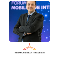 Francisco Carranza Sierra | Managing Director Energy Services | Renault - Nissan » speaking at Solar & Storage Live
