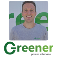 Klaas Akkerman | Co-Founder | Greener Power » speaking at Solar & Storage Live