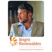 Rich Furniss, Managing Director, Bright Renewables