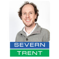 Robert Wild | Demand Side Response Manager | Severn Trent » speaking at Solar & Storage Live