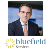 Francesco Girardi, Senior Director Of Engineering and Project Operations, Bluefield Partners LLP