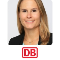 Jessica Schlosser | Manager Tourist Cooperation | Deutsche Bahn » speaking at World Rail Festival