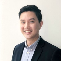 Nat Wongsuryrat | Regional Business Development Manager - Renewables | UL LLC » speaking at Future Energy Show