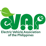 Electric Vehicle Association Of The Philippines at The Roads & Traffic Expo Philippines 2019