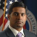 Arun Vemury | Director, Biometric And Identity Technology Center | U.S. Department of Homeland Security » speaking at connect:ID