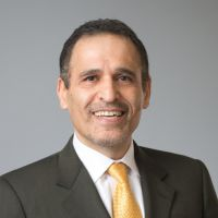 Nader Z Pourhassan | President And Chief Executive Officer | CytoDyn, Inc. » speaking at Orphan USA