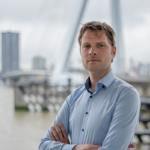Michiel Jol | Director, IoT Products | KPN » speaking at Total Telecom Congress