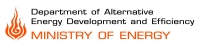 Department of Alternative Energy Development and Efficiency, Ministry of Energy (Thailand) at The Future Energy Show Thailand 2019