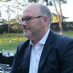 Pedro Alsina, Public Affairs Lead Spain, Sanofi Pasteur