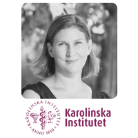 Cecilia Gotherstrom, Research Leader And Associate Professor, Karolinska Institutet