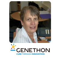 Christine Le Bec | Head Of Analytical Development | Genethon » speaking at Advanced Therapies