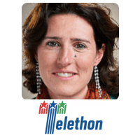 Elena Beltrami | Business Development Manager | Fondazione Telethon » speaking at Advanced Therapies