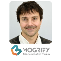 Julian Gough | Chief Scientific Officer | Mogrify » speaking at Advanced Therapies