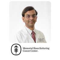 Prasad Adusumilli | Deputy Chief And Associate Attending, Thoracic Surgery Director, Mesothelioma Program | Memorial Sloan-Kettering Cancer Center » speaking at Advanced Therapies