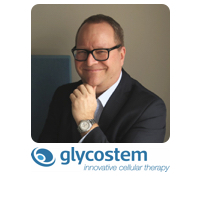 Troels Jordansen | Chief Executive Officer | Glycostem » speaking at Advanced Therapies
