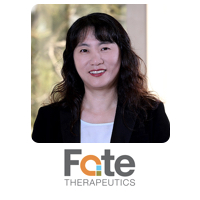 Wen Bo Wang | Senior Vice President Of Technical Operations | Fate Therapeutics » speaking at Advanced Therapies