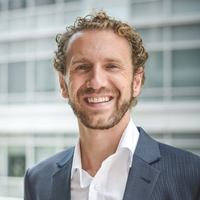 Joeri Van Geelen | Founder And Chief Executive Officer | Build Blocks Group » speaking at Future Energy Show