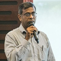Singaravelan Thirugnanasambandan, Director Of Energy Partnerships, EverComm