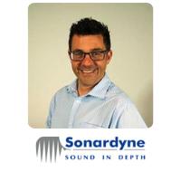 Malik Chibah | Engineering Director | Sonardyne International » speaking at UAV Show
