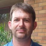 Dr. Johan Steyl (BVSc (Pretoria), MSc (Vet Sci)(Pretoria)), Senior Lecturer - Pathology, University of Pretoria