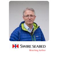 Jan Arvid Ingulfsen | Senior Advisor Survey and AUV Operations | Swire Seabed » speaking at UAV Show