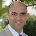 Thirimachos Bourlai | Associate Professor | West Virginia University » speaking at connect:ID