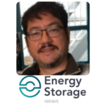 Andy Colthorpe |  | Solar Media Ltd » speaking at Solar & Storage Live
