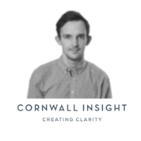 Jacob Briggs | Analyst | Cornwall Insight » speaking at Solar & Storage Live