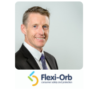 David Lindsay, Chief Technical Officer & Co-Founder, Flexi-ORB