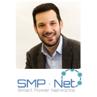 Anastasios Oulis Rousis | Managing Director | Smart Power Networks » speaking at Solar & Storage Live