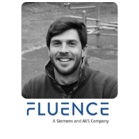 Ian O'Malley | Energy Storage Associate | Fluence Energy » speaking at Solar & Storage Live