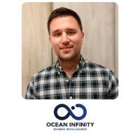 Josh Broussard | Chief Technology Officer | Ocean Infinity » speaking at UAV Show