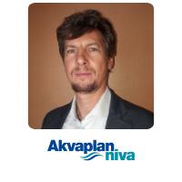 Lionel Camus | Senior Scientist | Akvaplan - Niva » speaking at UAV Show
