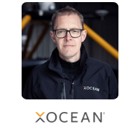 James Ives | Chief Executive Officer | XOCEAN » speaking at UAV Show