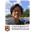 Hui Cao | Research Fellow | University of Birmingham » speaking at Solar & Storage Live